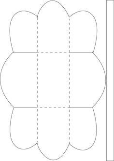 basket template - panier.gif 750×1,062 pixels