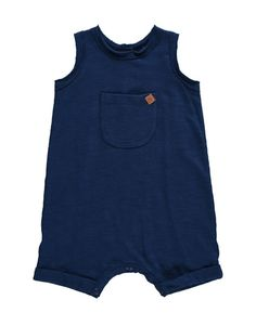 Food, Home, Clothing & General Merchandise available online! Image Name, Baby Registry, Playsuit, Rompers, Navy, Tank Tops, Boys, Clothes, Dresses