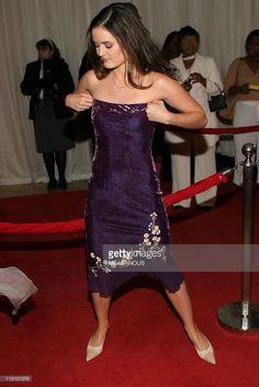 The 6th Annual Television Awards in Beverly Hills, United States on December 01, 2004 - Danica McKellar.