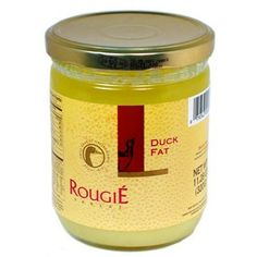 Rougie Duck Fat - 11.2 oz