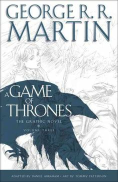 Game of Thrones Vol. 3