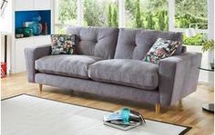Beckett 4 Seater Sofa Beckett