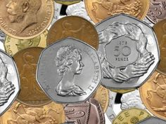 Rare Coins UK - Most Valuable Coins In The UK Rare British Coins, Rare Coins, Budget Help, Coin Dealers, Valuable Coins, Mint Coins, Coin Worth, Coins For Sale, Commemorative Coins