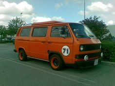 Volkswagen Transporter | Flickr - Photo Sharing!