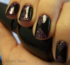 Chloe's Nails: China Glaze Pom Pom