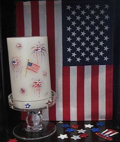 Coming soon, our special promotion for summer....Stars & Stripes!  check our website for details.  www.briteideas.biz