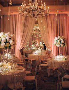 Featured Photographer: Eli Turner Studios; Wedding reception idea.