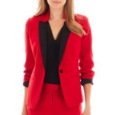 Worthington® Tuxedo Jacket - Tall  found at @JCPenney