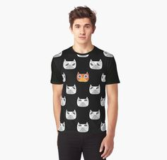 We are watching you. MEOW!!!  For cats lovers. MEOW!!! • Also buy this artwork on apparel, stickers, phone cases, and more.