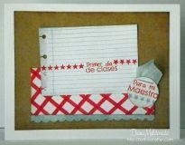 Escolar - Latina Crafter