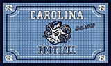 North Carolina Tar Heels Welcome Mats