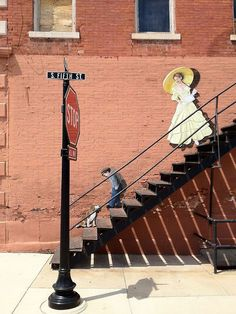 Brilliant street art: 23 of the most wonderful painted stairs in the world - Blog of Francesco Mugnai