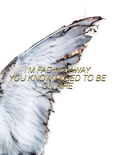 Angel On Fire//Halsey