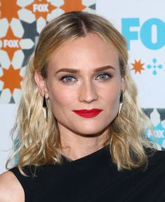 Diane Kruger - Fox Summer TCA All-Star Party