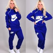 Image result for nike womens tracksuit set