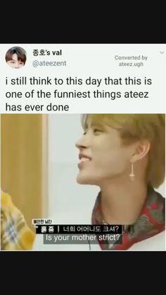 Got7 Funny, Funny Kpop Memes, Cute Memes, Funny Relatable Memes, Haha Funny, K Pop, Crazy Quotes, Bts Korea, Korean Language