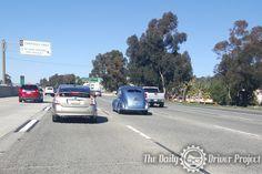 Street Spot: Following a Ford