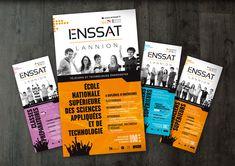 ENSSAT - JGRAPHIQUE - design & création graphique - communication 22