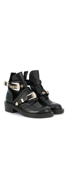 BALENCIAGA Ceinture ankle boots, explore new season Balenciaga on Farfetch now.
