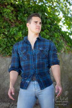 Keep An Eye On, Photo Studio, Button Down Shirt, Men Casual, Mens Tops, Shirts, Instagram, Fashion, Moda