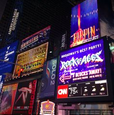 Weekend Guide to New York City   The College Tourist