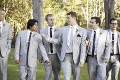 Although we'll want formal shots of the wedding party, we would love to have those candid photos as well.