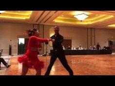 Showcase 3-3-17 Phil Malinowski & Janelle