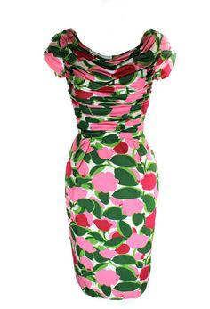 .vintage dress