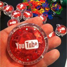 YouTube yoyo.