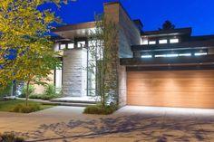 Casa moderna e surpreendente no Canadá!