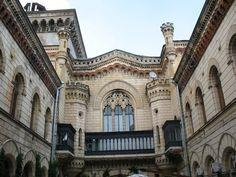 Odessa Philharmonic Theater #Ukraine #Odessa #theater #art #architecture