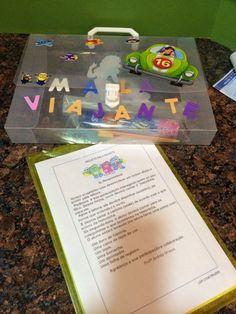 Oi amigas(os), estou postando mais uma atividade que desenvolvi com a turminha da Educação Infantil :...