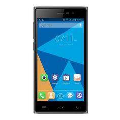 смартфон DOOGEE TURBO2 DG900 .. экран 5'' IPS 1920*1080 .. 8-ядерный процессор MT6592 .. память 2GB/16Gb .. камера 13MP