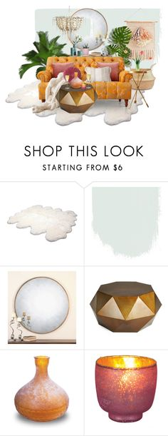 """""""My Eclectic Style (Contest)"""" by neicy-i ❤ liked on Polyvore featuring interior, interiors, interior design, home, home decor, interior decorating, UGG Australia, Korg, Plum & Bow and Cultural Intrigue"""