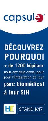 Télémédecine : la Bourgogne choisit SPIE, Inovelan, Comearth et General Electric