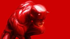 Daredevil by John Aslarona