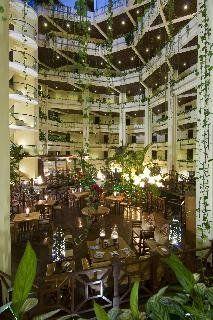 hotel-Paradisus Cancun All Inclusive Resort