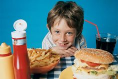 Beware! How Eating Junk Food Shrinks Your Brains