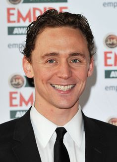 Tom Hiddleston Photo - Jameson Empire Awards - Arrivals