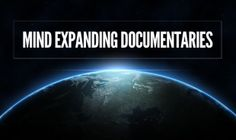 Down The Rabbit Hole We Go! 300+ Mind Expanding Documentaries (I've only seen, and thus can recommend, two of these: the two escobars and exit through the gift shop. Can't wait to check out the rest though.)