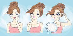 2 masques maison pour sublimer le dessous de vos yeux