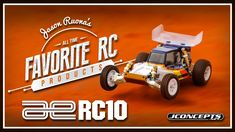 Jason's All Time Favorites - Team Associated Micro Rc, Car Manufacturers, Radio Control, Chevrolet Corvette, All About Time