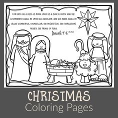 Christmas coloring square (1)