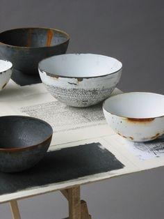 bowls by Sonia ʚϊɞ Nesbitt