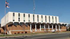 Burlington NC Fire Station