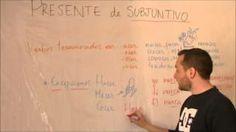 Presente de Subjuntivo (verbos irregulares II)