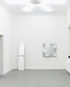 Jan Maarten Voskuil space and shapes