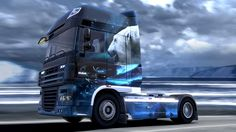 Filename: Euro Truck Simulator 2 game wallpaper Resolution: File size: 286 kB Uploaded: Edison Hardman Date: Thanksgiving Wallpaper, Christmas Wallpaper, Free Photography, Photography Wallpapers, Code Wallpaper, Church Pictures, Sunset Images, Truck Art, Abstract Backgrounds