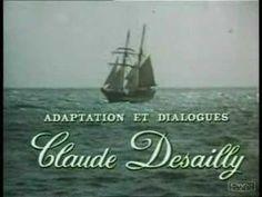 """""""Deux ans de vacances"""" (1974) Intro"""