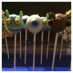 Skylander Cake Pops Cake Pop Designs, Holiday Cakes, Custom Cakes, Cake Pops, Desserts, Food, Personalized Cakes, Tailgate Desserts, Deserts